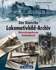 Fachbuch Deutsches Lokomotivbild-Archiv Dokumentation REDUZIERT statt 39,95€ OVP