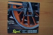 LIMA 1966-67 ELECTRISHE TREINEN trains electriques