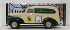 Durham Classics 1/43 Scale DC667 - 1941 Chevrolet Van The Sacramento Bee