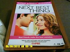 The Next Best Thing (Madonna, Rupert Everett) Movie Poster A2