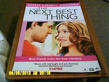 The Next Best Thing (Madonna, Rupert Everett) Movie Poster A2