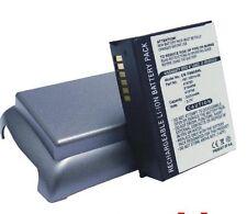 Carcasa + Batería 2400mAh tipo 157-10014-00 3184WW 419735 Para Palm Treo 700