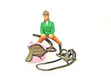 3-9-3 Schleich ferme Cavalière Kit d'équitation chevalier ANIMAL