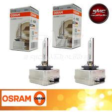 2 x OSRAM D1S CLASSIC XENARC XENON LAMPADE LAMPADINE 35W 66140 CLC