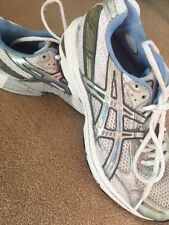 ASICS Leather Outer Fitness & Running Shoes