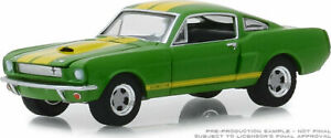 """Greenlight 1/64 BF Goodrich Ad Cars 1966 Shelby GT350 """"Get Serious"""" 30060"""