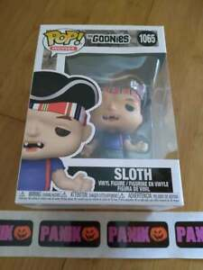 Funko Pop Movies The Goonies Sloth #1065