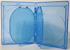 Genuine Viva Elite 6-Disc Logo 15mm Premium Blu-ray Replacement Case