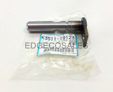 """Kubota """"AM & F Series"""" Out Front Mower Diff Pedal Lock Fork Rod - *K351119123*"""