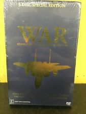 War - Conflicts Of The Late 20th Century NEW/sealed 5 disc box set * rare *