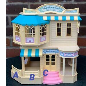 Sylvanian Families Applewood Department Store/ House of Brambles John Lewis TINY