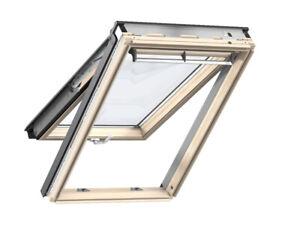 Velux Klapp-Schwing-Fenster FK06 GPL 3060 NEU & OVP