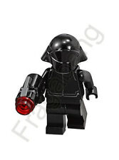 Lego Star Wars First Order Crew Minifigures X2 Split From Set 75132