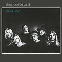 "The Allman Brothers Band : Idlewild South Vinyl 12"" Album (2016) ***NEW***"