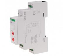 F&F SCO-815 Universal Dimmer 500W LED ESL Soft Starter Memory Beleuchtung 230V