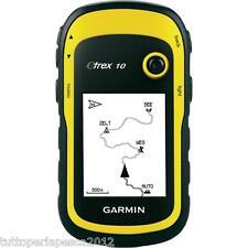 A0520 GPS PORTATILE GARMIN eTREX 10 WAYPOINT CARPFISHING SPINNING BOILIES PESCA