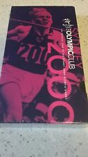 THE OFFICIAL CLUB OF THE SYDNEY 2000 Olympic Games - VOL 7 - SEALED VHS VIDEO