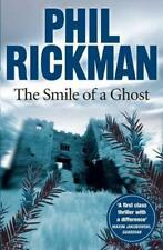 The Smile of a Ghost (Merrily Watkins 7) by Phil Rickman, NEW Book, FREE & FAST