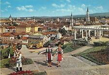 [D*] B40776 Cluj general view  types folklore   romania