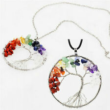 Crystal Silver Stone Costume Necklaces & Pendants