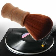 Cleaning Soft Brush Anti-static Super Clean Dust Record Remover For LP Vinyl