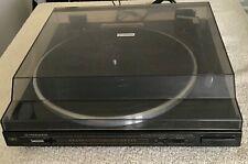 Pioneer Stereo Turntable PL-X33Z