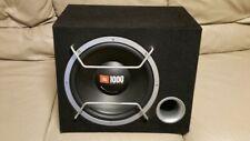 Subwoofer JBL1000 watts