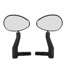 CATEYE Bike Mirror Left & Right Rearview Mirror Cycling Safty Rear View Mirror