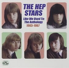 Hep Stars - Like We Used to: The Anthology 1965-67 [New CD] UK - Import