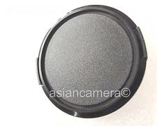 37mm Sanp-on Front Plastic Safety Lens Cap Dust Cover Snap-on 37 mm General