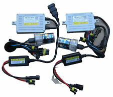 70W 6000K HID Kit for HOLDEN Colorado Utility RC 08-11 Hi Beam
