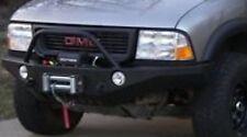 "Chevy S-10 Pickup 1993-2004 Blazer 1995-2005 Bumper Winch Ready 2"" Body Lift"