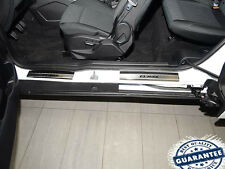 Stainless Steel Door Sill Entry Guard Covers Trim Protector fit Ford B-Max 2012-
