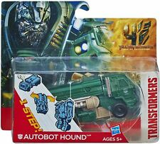 Transformers Age Of Extinction One Step Changer Action Figure Hound