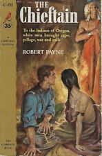 THE CHIEFTAIN  by Robert Payne