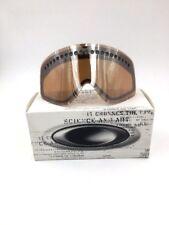 Oakley XS OFRAME Goggle Replacement Lens BLACK IRIDIUM Lenti ricambio sci