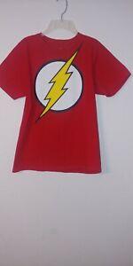 DC Comics The Flash Logo T-Shirt