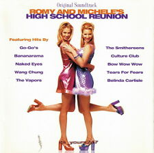 Romy & Michele's High School Reunion - OST [1997] | CD