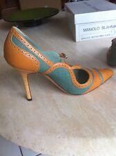 Chaussures MANOLO BLAHNIK T36 1/2