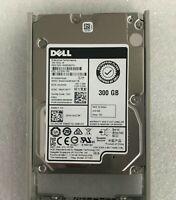 DELL 300G 15K SAS 12G 2.5 ST300MP0026 0NCT9F NCT9F  Original hard drive
