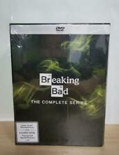 Breaking Bad: The Complete Series (DVD, 2014, 21-Disc Set), NEW , FREE SHIPPING