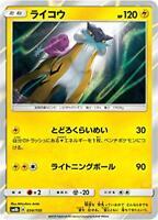 Pokemon Diamant /& Perl Rätselhafte Wunder 16//132 Raikou Reverse Holo Deutsch