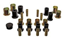 Suspension Control Arm Bushing Kit-Brougham Front Energy 3.3113G