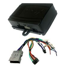 Crux SOCGM17C Radio Replacement Interface With Chime For Gm Class Ii
