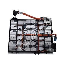 5,3kWh BMW i3 battery module 45V 120Ah