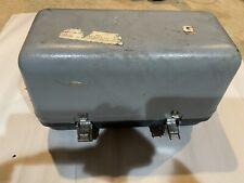 Electro Scientific Industries Model 900 Galvanometer Unit