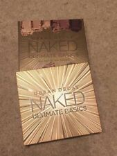 URBAN Decay Palette Naked Ultimate Basics
