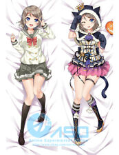 Anime Dakimakura Love Live Sunshine Watanabe You Hugging Body Pillow Case Cover