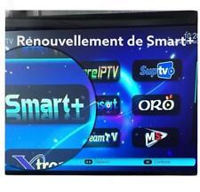 Smart plus renouvellement Smart+