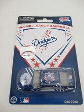Los Angeles Dodgers MLB Lionel Racing Major League Baseball 1:64 Diecast